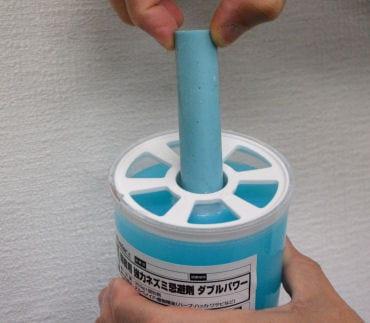株式会社SHIMADA 業務用強力ネズミ忌避剤ダブルパワー