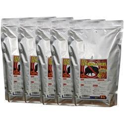 業務用強力動物よけ粒剤 大容量5L×5袋