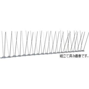 業務用 V型防鳥スパイク BSK-01