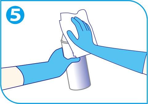 シーバイエス株式会社  ガラスクリア(エアゾールタイプ)
