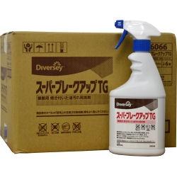 ディバーシー オイルバスター [T30335] 5L 業務用 油汚れ用洗浄剤[無りん]