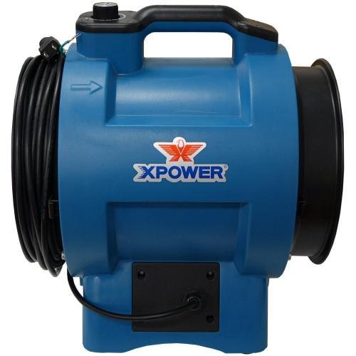 XPOWER 送風機 X-8
