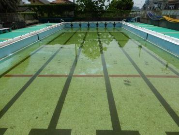 株式会社スマート スマート プール用洗浄剤