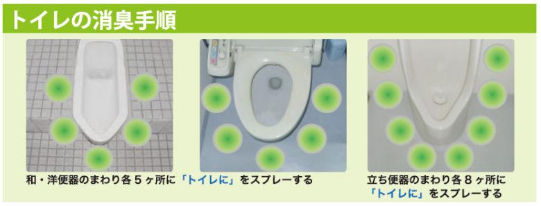 株式会社ピオニーコーポレーション 消臭人生 トイレに PD-200
