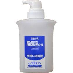アルボース石鹸液iG-N用容器泡タイプ 1000ml