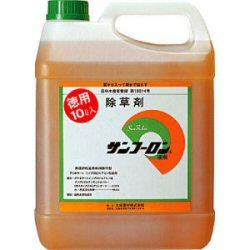 サンフーロン液剤10L
