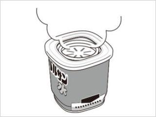 ライオン株式会社バルサン プロEX 6-8畳用 [12.5g] [第2類医薬品]
