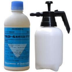 ベルミトール水性乳剤アクア
