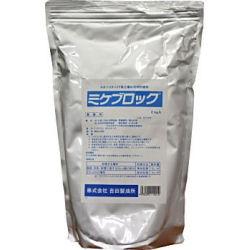 チャドクガ毒針固着剤