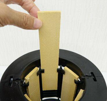 エンシステックスジャパン有限会社 エスクテラ地中設置型ステーションセット+ベイト剤レクイエム2kgセット