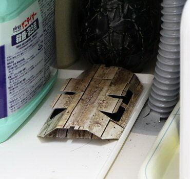 株式会社SHIMADA ゴキブリバスター