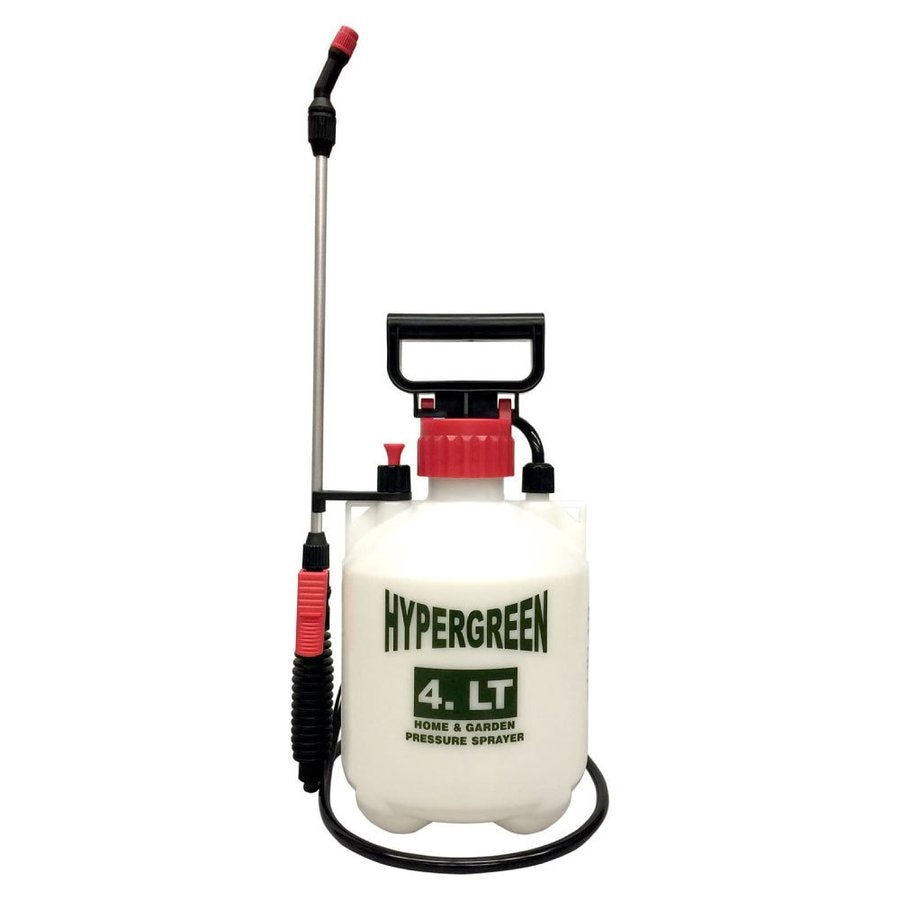 殺虫剤噴霧用畜圧式噴霧器