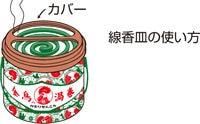 大日本除虫菊株式会社 金鳥の渦巻 (缶)