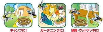 大日本除虫菊株式会社 金鳥の渦巻 PRO 太巻