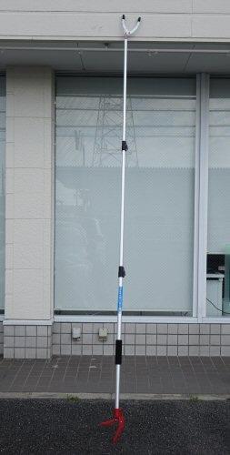 土牛産業株式会社 ハサミタイ L-3000RF [01741]