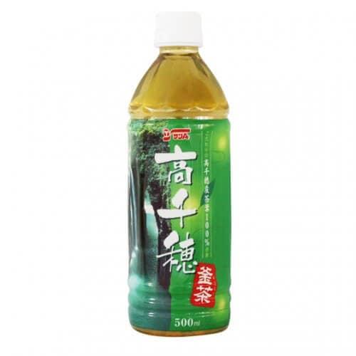 高千穂釜茶500mlPET(18本入)