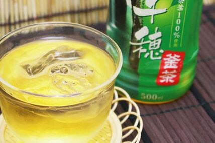 高千穂釜茶