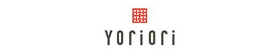 Yoriori ブランドロゴ