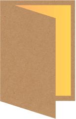 招待状中紙用紙