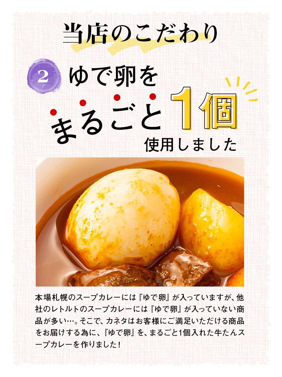 牛たんスープカレー250g12p_05