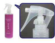 マイクロゲル VIOLET(紫)専用ボトル