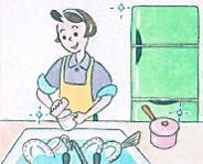 食器やキッチン用品に/ハイホーム
