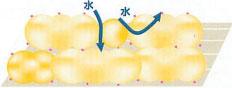 フローリングマックス ポリマー組成図
