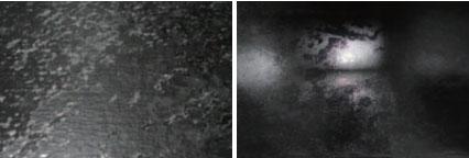 UV樹脂加工塩ビ系床材対応ベースコート/密着トラブル