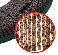 タイネックス表面洗浄ブラシAの構造