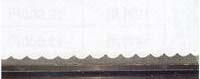 シャンピングハットコスモス/接地面は波型