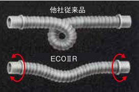 リンレイ RD−ECO�R/ホースが回転