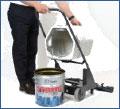エアスクープJ/汚水排水方法