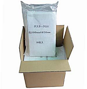カンカンダスタークロス カットタイプ 1ケース(30枚×5袋入り)