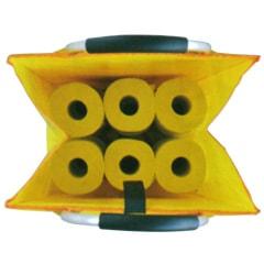 トイレットペーパーが6個並びます/アプソン サインバッグたて型