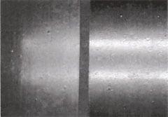 リンレイ石床プロコート/造膜性試験