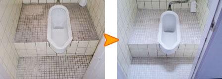 コスケム 酸性ヌリッパー/トイレに