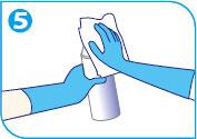 グランス泡スプレー使用方法5