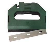 ナルビースクレーパー S-PRO/刃の交換