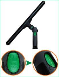 ninja t-bar/ロックボタン