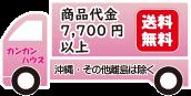 7,700円以上で送料無料 沖縄その他離島は除きます。すみません