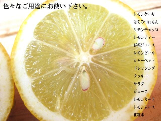 レモンに比べて皮は薄い