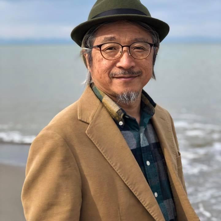 漢宝塩の研究開発者である工藤清敏
