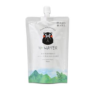 H+Water クマもん