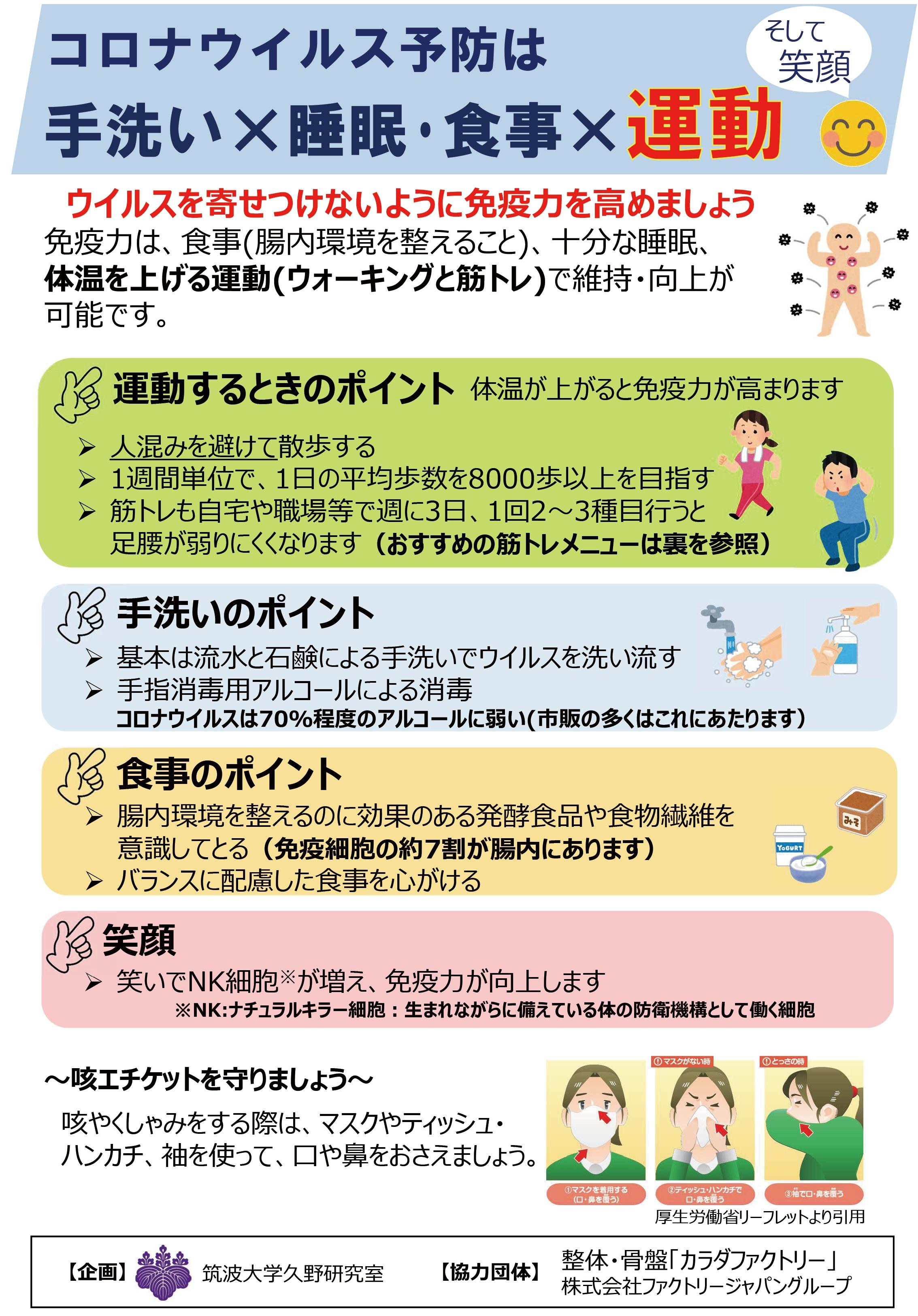 新型ウィルス予防画像1