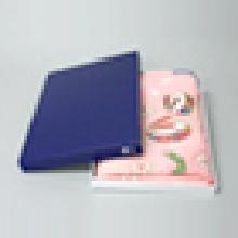 紙箱中サイズ ( 青 )
