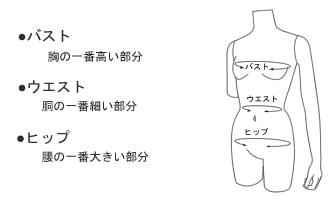 カールパークレーンサイズ表