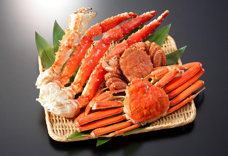 【焼き蟹・鍋・食べ比べ】蟹を買うなら通販がおすすめ!美味しいレシピも
