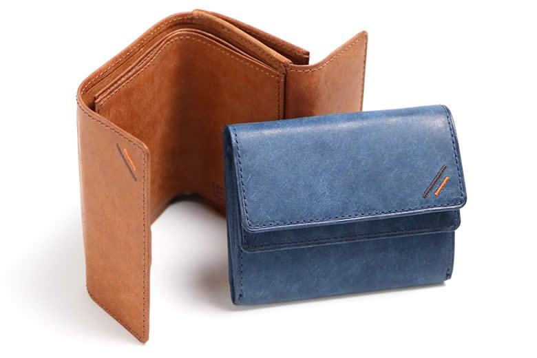 しっかり「使える」ミニ財布
