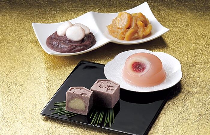 全国銘菓&スイーツセレクション