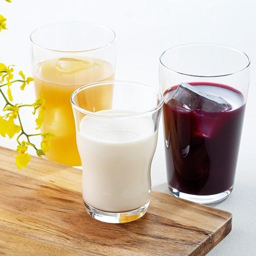 糀甘酒ヨーグルト・ジュースセット